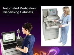 Automated Dispensing Cabinets Manufacturers by The Role Of Technology In The Medication Process Domino B Puson