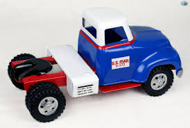 Awesome 1950s Restored Vintage Tonka 'US Mail' Toy Truck - Sina's ... Awesome Original Restored Vintage 1950 Tonka Shell Tow Truck Trucks Lookup Beforebuying 1968 Mighty Scraper New In Box Toy And Tin Toys Trucks Tractors 3 1960s Toys Service Vintage Tonka Collectors Weekly Things I Cant Diecast Panel Site New Custom Modified Rare Limited Kyles Kinetics Lot Of 2 Metal Snorkel Fire No 34 Similar Items 1950s Dump Pressed 50