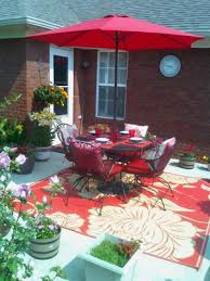 Better Homes And Gardens Patio Swing Cushions by Better Homes And Gardens Clayton Court 5 Piece Patio Dining Set