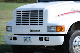 100 Toter Trucks 1999 International 4700 LP Hauler Sold International Haulers