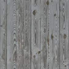 Grey Planks In Varying Widths Installed Vertically