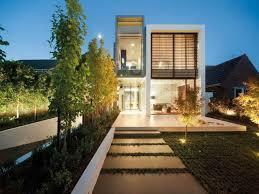 100 Small Contemporary Homes Small Contemporary House Plans