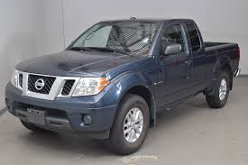 100 Used Nissan Frontier Trucks For Sale PreOwned 2016 SV Pickup For BN772906 BMW Of