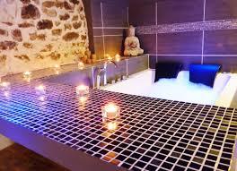 hotel avec dans la chambre vaucluse suite romantique avec et privatif proche de lyon
