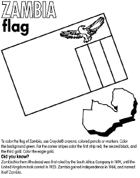 Best 25 Zambia Flag Ideas On Pinterest