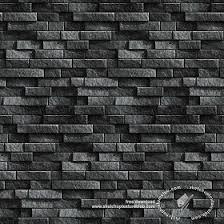 Slate Cladding Internal Walls Texture Seamless 19771
