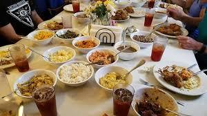 mrs wilkes dining room savannah downtown menu prices