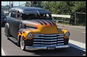 100 1952 Chevy Panel Truck TopWorldAuto Photos Of Chevrolet Wagon Photo Galleries