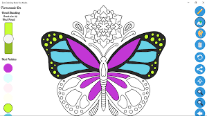 Zen Brings Adult Coloring Books To Windows 10