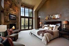 Country Western Bedroom Design Ideas 7 Rustic Decor