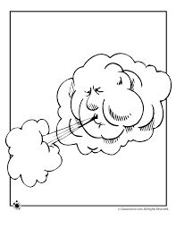 Great Weather Coloring Pages 69 For Free Colouring With