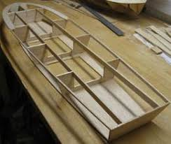 found model boat building planking gilang ayuninda