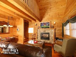 One Bedroom Cabins In Gatlinburg Tn by A Slice Of Paradise In A One Bedroom Cabin Near Downtown Pigeon