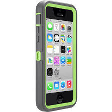 iPhone 5c Otterbox apple iphone case defender series cucumber