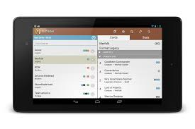 Mtg Deck Builder App by Magic Tg Tracker Platty Soft