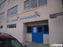 Open Door Mission in Oakland CA 92 7th St Oakland CA