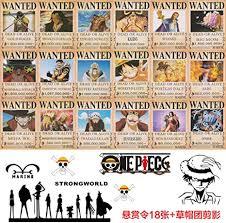 anime one wandaufkleber poster boy schlafsaal