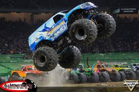 Monster Jam Photos: Detroit Monster Jam | March 4, 2017 Powerful Ride Grave Digger Returns To Toledo For Monster Jam The Monster Truck Show Michigan Uvanus Sudden Impact Racing Suddenimpactcom Photos Detroit March 4 2017 Tales From The Love Shaque 13016 In Rocking D Fun Facts As Roars Into Ford Field Mlivecom Truck Thrdown Birch Run Speedway Trucks Freestyle Stock