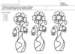 Coloriage Vase Avec Fleurs À Imprimer Concernant Coloriage Caca