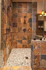 luxury rustic bathroom tiles 59 for house design ideas and plans