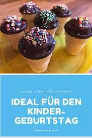 ideal für den kindergeburtstag in kita oder schule muffins