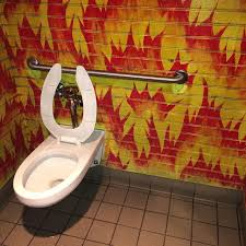 A List Of The Best Places To Poop Downtown Eight Must In Public Bathrooms All Chicago Though