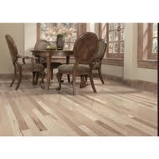 Kingsmill Natural Maple 3 Wide 4 Solid Hardwood Flooring Room