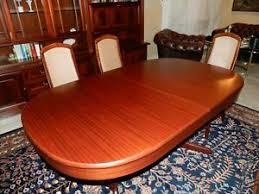 mahagoni tisch und möbel gebraucht kaufen ebay kleinanzeigen