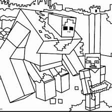 Minecraft Coloring Pages Fresh The Diamond Armor Color By