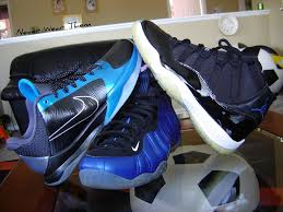 100 Space Jam Foams ZK5 XI Kobe 5 Dark Knight Penny Foamposite 2000 Sp