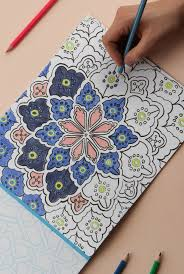 The Scientific Benefits Of Coloring