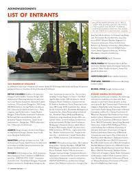 100 Cei Architecture Planning Interiors Canadian Architect December 2012 By Annex Business Media Issuu