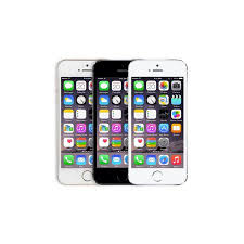 Refurbished iPhone 5S T Mobile Gold 32GB ME328LL A A1533