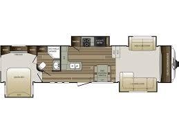 Montana 5th Wheel Floor Plans 2015 by Cougar Vs Montana High Country 2016 Vs 2017 337fls Vs 375fl