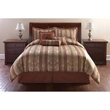 Buy Mainstays 7 Piece forter Set Kensington in Cheap Price on