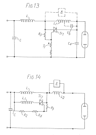 patent ep0030785a1 electric discharge l adapter circuits