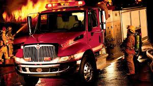100 Fire Truck Wallpaper Firefighter Night Pipes Trucks 133101
