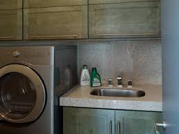 Laundry Room Sink With Built In Washboard by Laundry Room Makeover Ideas Pictures Options Tips U0026 Advice Hgtv