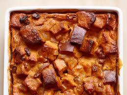 Bobby Flay Pumpkin Bread Pudding by Fresh Pumpkin Recipes Food Network Fn Dish Behind The Scenes