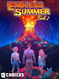 Endless Summer Book 2 Promo