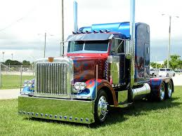 100 Peterbilt Trucks For Sale On Ebay EBay Find Of The Day Optimus Prime Photo Gallery Autoblog