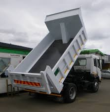100 Cube Trucks For Sale 6 CUBE FAW 15180 TIPPER 2017 Approved Auto