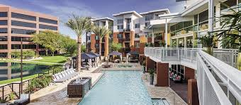 Apartments in Tempe AZ The Residences at Fountainhead