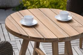 Outdoor Coffee Table 5