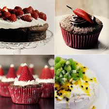 Cakes Decorated With Fruit by Decorating Desserts Pineapple Flowers Sugar Art Fruit And More