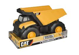 100 Cat Truck Toys Amazoncom State 16 Metal Dump Toy Games