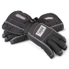 the 13 hour heated gloves hammacher schlemmer