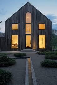 100 Weekend Homes Barninspiredweekendhomeinthehamptons4 PreFab