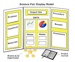 Science Project Tri Fold Layout Best 25 Presentation Board Ideas On Pinterest