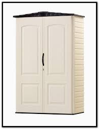 Rubbermaid Horizontal Storage Shed 32 Cu Ft by Rubbermaid Vertical Storage Shed 52 Cubic Ft Home Design Ideas
